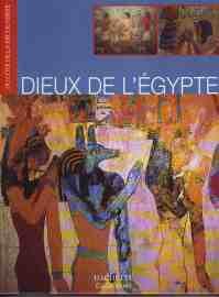 dieux de l'égypte